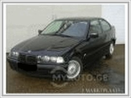 Автомобиль BMW 320i Coupe