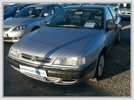 Продажа Citroen Xantia 2.0 121 Hp
