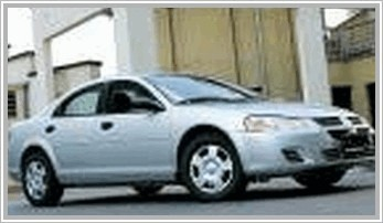 Автомобиль Dodge Intrepid 3.3