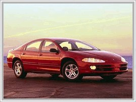 Автомобиль Dodge Intrepid 3.2