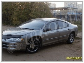 Автомобиль Dodge Intrepid 3.5 RT
