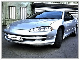 Авто Dodge Intrepid 3.2