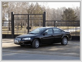 Продажа Dodge Stratus Coupe 2.4 149 Hp