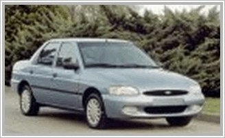 Продажа Ford Orion 1.3 i