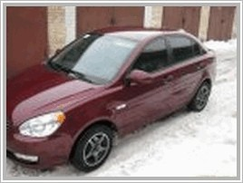 Продаю Hyundai Accent 1.5 AT