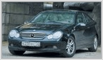 Продаю Mercedes C 280 4Matic W203