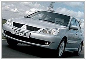 Продажа авто Mitsubishi Lancer STW 1.6 AT