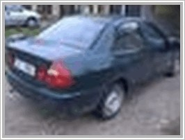 Автопродажа Mitsubishi Lancer STW 1.6 AT