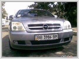 Продам авто Opel Vectra Caravan 2.2 AT