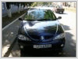 Продам авто Renault Megane Hatchback 1.6 AT 106 Hp