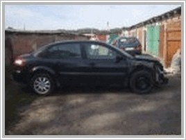 Продаю авто Renault Megane Hatchback 2.0 AT