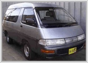 Продаю Toyota Town Ace 2.2