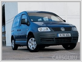 Продаю Volkswagen Caddy Kombi 2.0