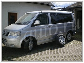 Авто продаю Volkswagen California 2.5 174 Hp