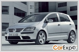 Продаю авто Volkswagen Golf Plus 1.9 AT
